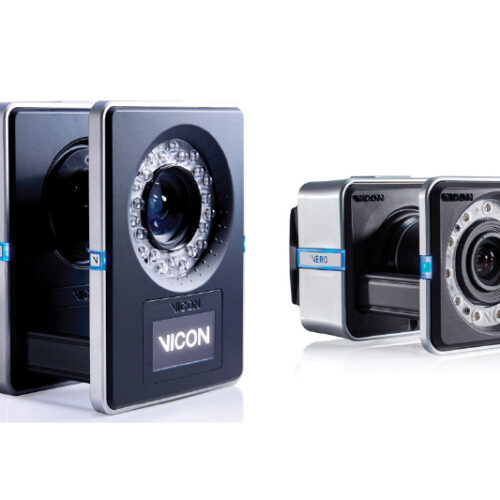 Vicon Motions Systems