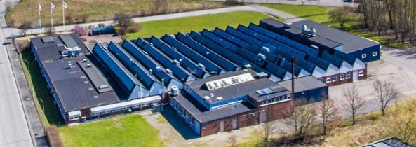 NOTE fabriken i Lund